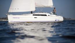 Beneteau Oceanis 34 - Zeilboot huren in Friesland - Ottenhome Heeg 3