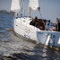 Segelboot mieten in Friesland - Beneteau First 25.7 - Ottenhome Heeg