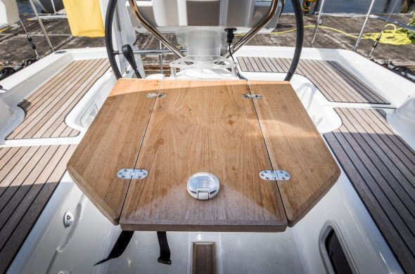 Segelboot mieten in Friesland - Beneteau Oceanis 31 - Ottenhome Heeg