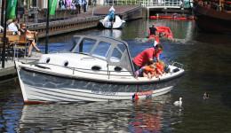 Campingschaluppe mieten in Friesland - RiverCruise - Ottenhome Heeg