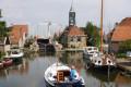 Motorboot mieten in Friesland - RiverCruise 31 - Ottenhome Heeg