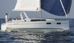 Segelboot mieten in Friesland - Beneteau Oceanis 35 - Ottenhome Heeg