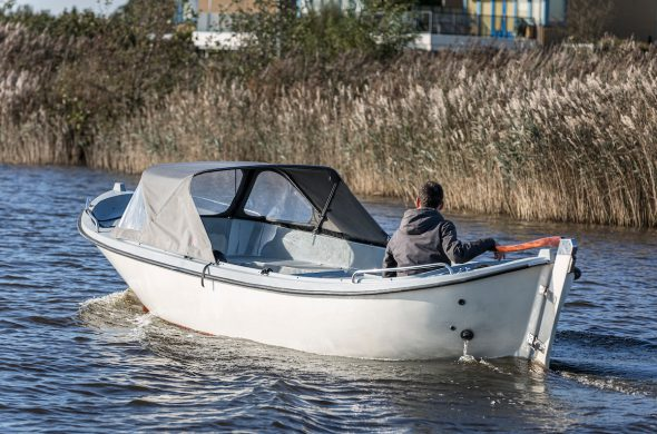 Schaluppe mieten in Friesland - RiverCruise 20 - Ottenhome Heeg