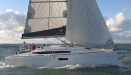 Segelyacht mieten in Friesland - Jeanneau Sun Odyssey - Ottenhome Heeg